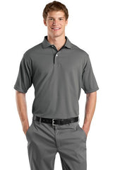 Sport-Tek® Dri-Mesh® Polo with Tipped Collar and Piping. K467 - LogoShirtsWholesale                                                                                                       - 1