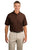 K500P Port Authority Silk Touch Pocket Pique - LogoShirtsWholesale                                                                                                       - 5