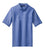 K500P Port Authority Silk Touch Pocket Pique - LogoShirtsWholesale                                                                                                       - 15