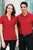 Port Authority® Horizontal Texture Polo. K514