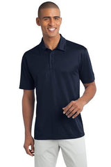 Port Authority® Silk Touch™ Performance Polo. K540 - LogoShirtsWholesale                                                                                                       - 1