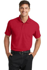 Port Authority® Dry Zone® Grid Polo. K572 - LogoShirtsWholesale                                                                                                       - 1