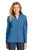 Port Authority® Ladies Summit Fleece Full-Zip Jacket. L233 - Regal Blue