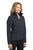 Port Authority® Ladies Welded Soft Shell Jacket. L324 - GREY