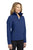 Port Authority® Ladies Welded Soft Shell Jacket. L324 - ESTATE BLUE