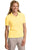 L455 Port Authority Ladies' Rapid Dry Pique Polo - LogoShirtsWholesale                                                                                                       - 2