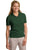 L455 Port Authority Ladies' Rapid Dry Pique Polo - LogoShirtsWholesale                                                                                                       - 4