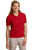 L455 Port Authority Ladies' Rapid Dry Pique Polo - LogoShirtsWholesale                                                                                                       - 9