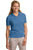 L455 Port Authority Ladies' Rapid Dry Pique Polo - LogoShirtsWholesale                                                                                                       - 10