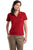L469 Port Authority Sport-Tek Dri Mesh Polo - LogoShirtsWholesale                                                                                                       - 5