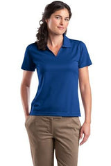 L469 Port Authority Sport-Tek Dri Mesh Polo - LogoShirtsWholesale                                                                                                       - 1