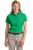L508 Port Authority Ladies Short Sleeve Easy Care Shirt - LogoShirtsWholesale                                                                                                       - 10