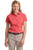 L508 Port Authority Ladies Short Sleeve Easy Care Shirt - LogoShirtsWholesale                                                                                                       - 13