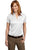 Port Authority® Ladies Performance Fine Jacquard Polo. L528 - LogoShirtsWholesale                                                                                                       - 10