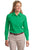 L608 Port Authority® - Ladies Long Sleeve Easy Care Shirt. - LogoShirtsWholesale                                                                                                       - 8