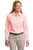 L608 Port Authority® - Ladies Long Sleeve Easy Care Shirt. - LogoShirtsWholesale                                                                                                       - 13