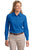 L608 Port Authority® - Ladies Long Sleeve Easy Care Shirt. - LogoShirtsWholesale                                                                                                       - 20