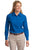 L608 Port Authority® - Ladies Long Sleeve Easy Care Shirt. - LogoShirtsWholesale                                                                                                       - 23