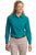 L608 Port Authority® - Ladies Long Sleeve Easy Care Shirt. - LogoShirtsWholesale                                                                                                       - 24
