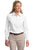 L608 Port Authority® - Ladies Long Sleeve Easy Care Shirt. - LogoShirtsWholesale                                                                                                       - 28