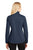 Port Authority® Ladies Active Soft Shell Jacket. L717 - DRESS BLUE