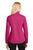 Port Authority® Ladies Active Soft Shell Jacket. L717 - PINK
