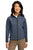 L790 Port Authority Signature® - Ladies Galcier Soft Shell Jacket - LogoShirtsWholesale                                                                                                       - 3