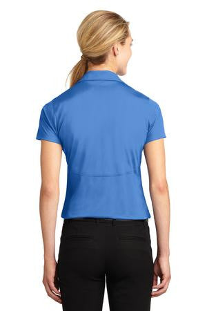 a0e922aea LST650 - Blue Lake; Sport-Tek® Ladies Micropique Sport-Wick® Polo.