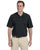 M265Prime Harriton Men's 5.6 oz. Easy Blend™ Polo - NAVY