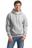 P170 Hanes Pullover Hooded Fleece - LogoShirtsWholesale                                                                                                       - 1