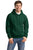 P170 Hanes Pullover Hooded Fleece - LogoShirtsWholesale                                                                                                       - 8