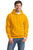 P170 Hanes Pullover Hooded Fleece - LogoShirtsWholesale                                                                                                       - 10