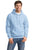 P170 Hanes Pullover Hooded Fleece - LogoShirtsWholesale                                                                                                       - 12