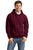 P170 Hanes Pullover Hooded Fleece - LogoShirtsWholesale                                                                                                       - 14