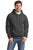 P170 Hanes Pullover Hooded Fleece - LogoShirtsWholesale                                                                                                       - 19