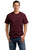 Port & Company® - Core Cotton Tee. PC54 - ATHLETIC MAROON