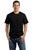 Port & Company® - Core Cotton Tee. PC54 - BLACK