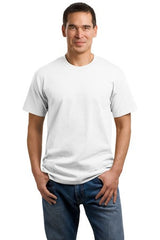 Port & Company® - Core Cotton Tee. PC54 -WHITE
