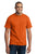 Port & Company® - 50/50 Cotton/Poly T-Shirt with Pocket. PC55P- Safety Colors - LogoShirtsWholesale                                                                                                       - 3