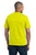Port & Company® - 50/50 Cotton/Poly T-Shirt with Pocket. PC55P- Safety Colors - LogoShirtsWholesale                                                                                                       - 4