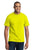 Port & Company® - 50/50 Cotton/Poly T-Shirt with Pocket. PC55P- Safety Colors - LogoShirtsWholesale                                                                                                       - 2