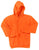 Port & Company® - Ultimate Pullover Hooded Sweatshirt. PC90H - Safety Colors - LogoShirtsWholesale                                                                                                       - 6