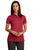 Red House® - Ladies Ottoman Performance Polo - RH52. - LogoShirtsWholesale                                                                                                       - 5