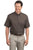Port Authority® - Short Sleeve Easy Care Shirt. S508 - LogoShirtsWholesale                                                                                                       - 4