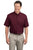 Port Authority® - Short Sleeve Easy Care Shirt. S508 - LogoShirtsWholesale                                                                                                       - 8