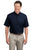 Port Authority® - Short Sleeve Easy Care Shirt. S508 - LogoShirtsWholesale                                                                                                       - 18