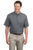 Port Authority® - Short Sleeve Easy Care Shirt. S508 - LogoShirtsWholesale                                                                                                       - 28
