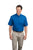 Port Authority® - Short Sleeve Easy Care Shirt. S508 - LogoShirtsWholesale                                                                                                       - 26