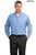SP14 Port Authority Long Sleeve Work Shirt - LogoShirtsWholesale                                                                                                       - 2