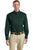 CornerStone® - Long Sleeve SuperPro Twill Shirt. SP17. - LogoShirtsWholesale                                                                                                       - 5